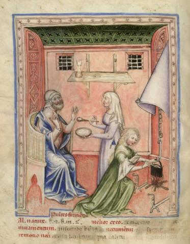 vita-quotidiana-cucina-brodo-di-frumento-semolino-ms-1673-fol-50v-bnf-paris-giov-de-grassi